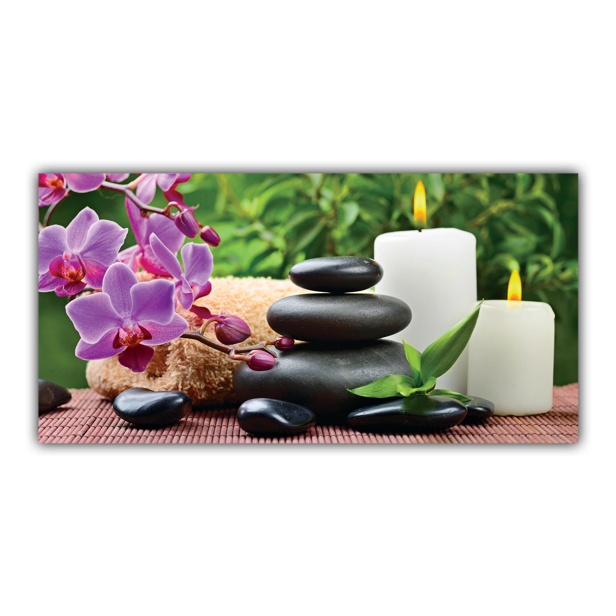 Orchidée Zen