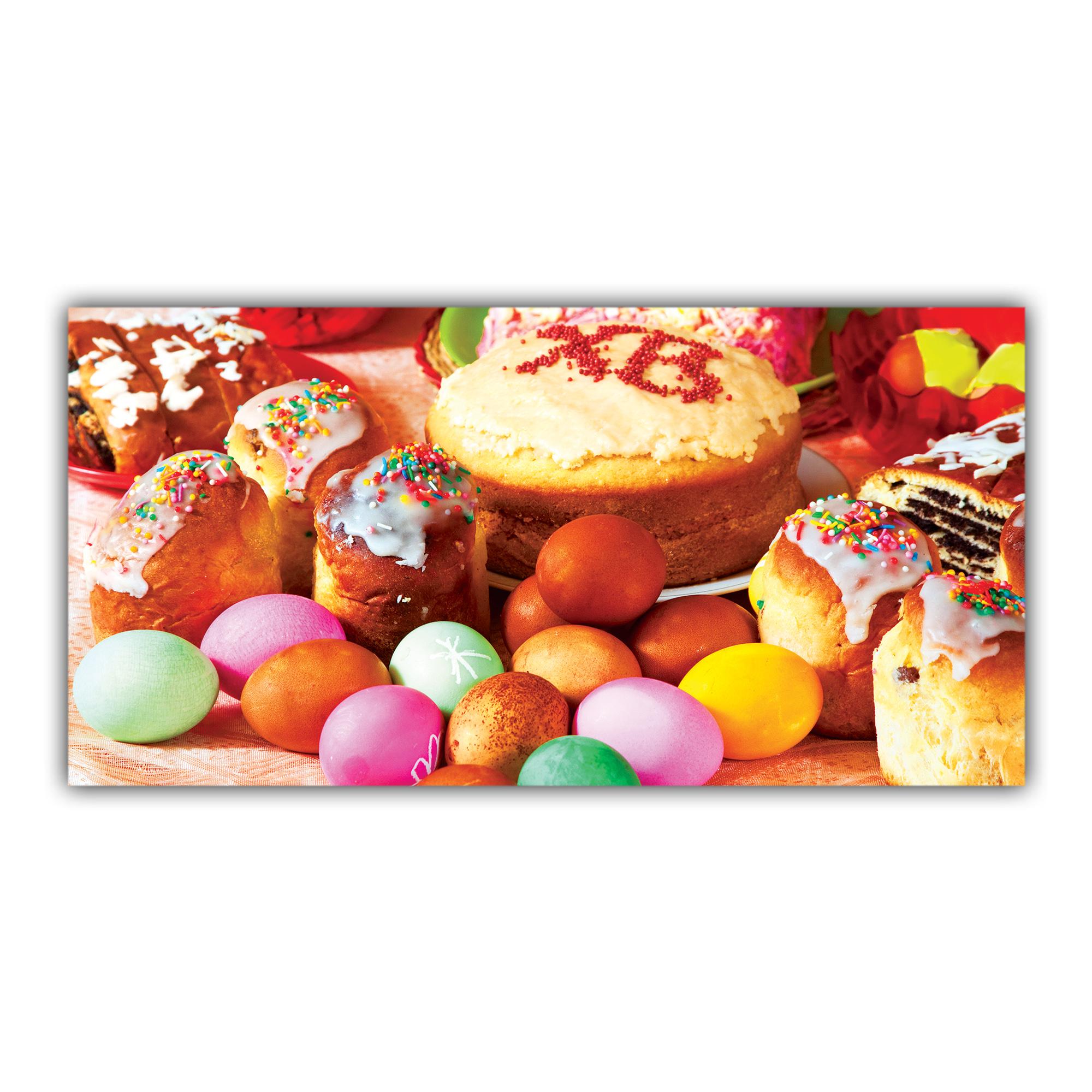 Gâteaux Œufs Pâques