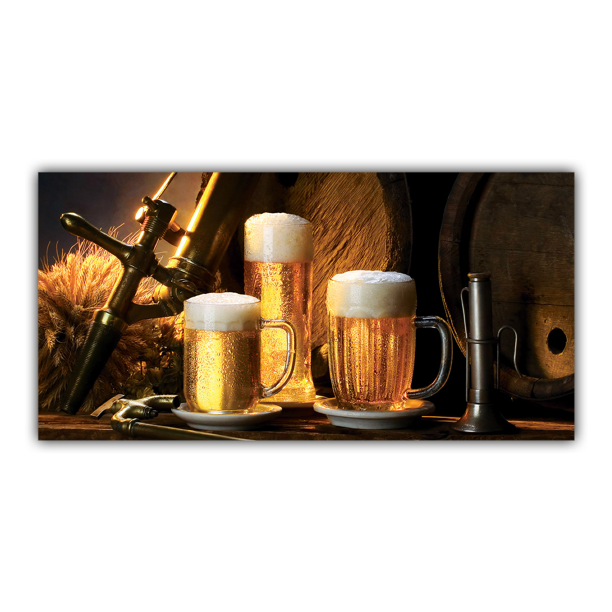 Bières Pression Brasserie