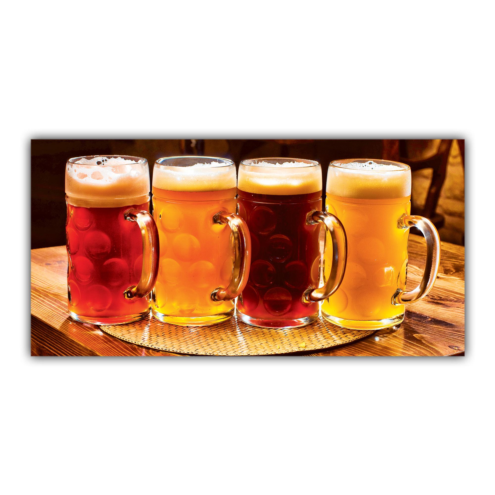 Bières Pression Pintes