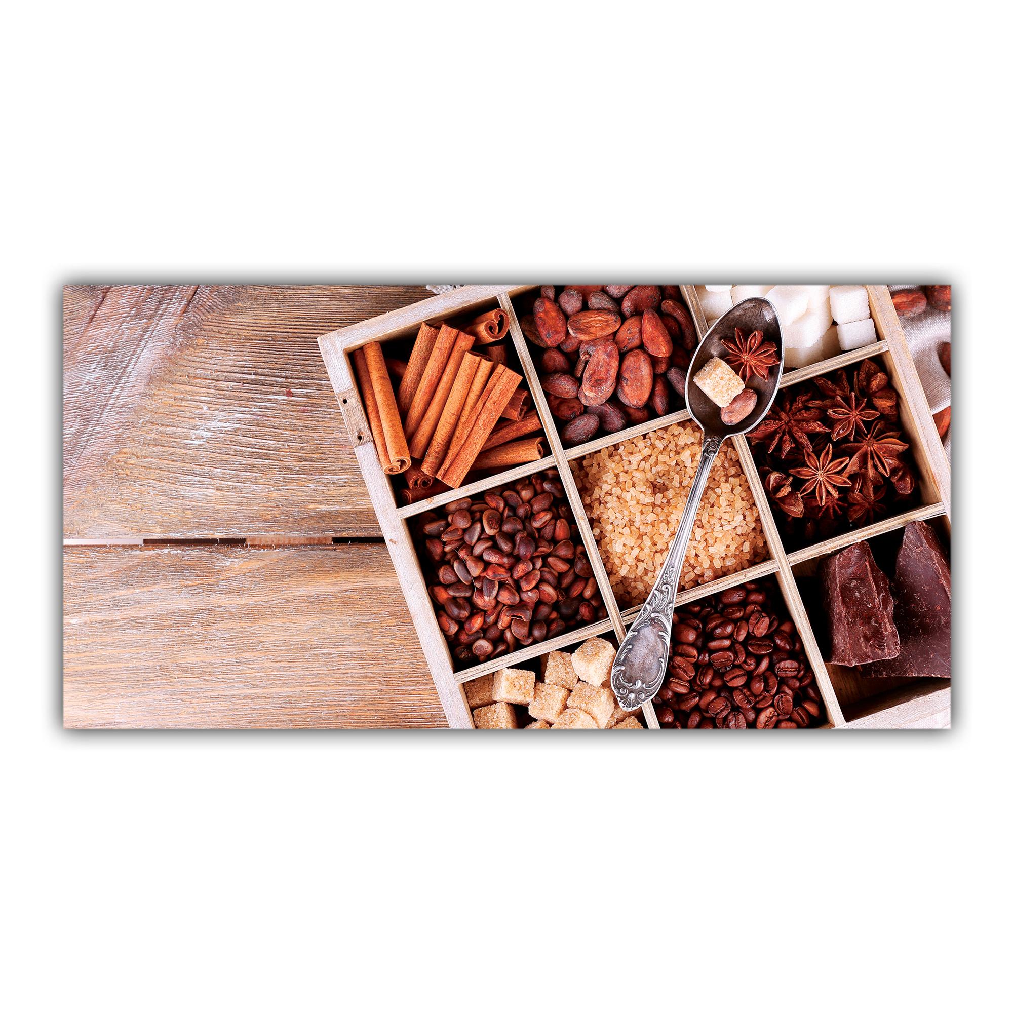 Café Sucre Cacao