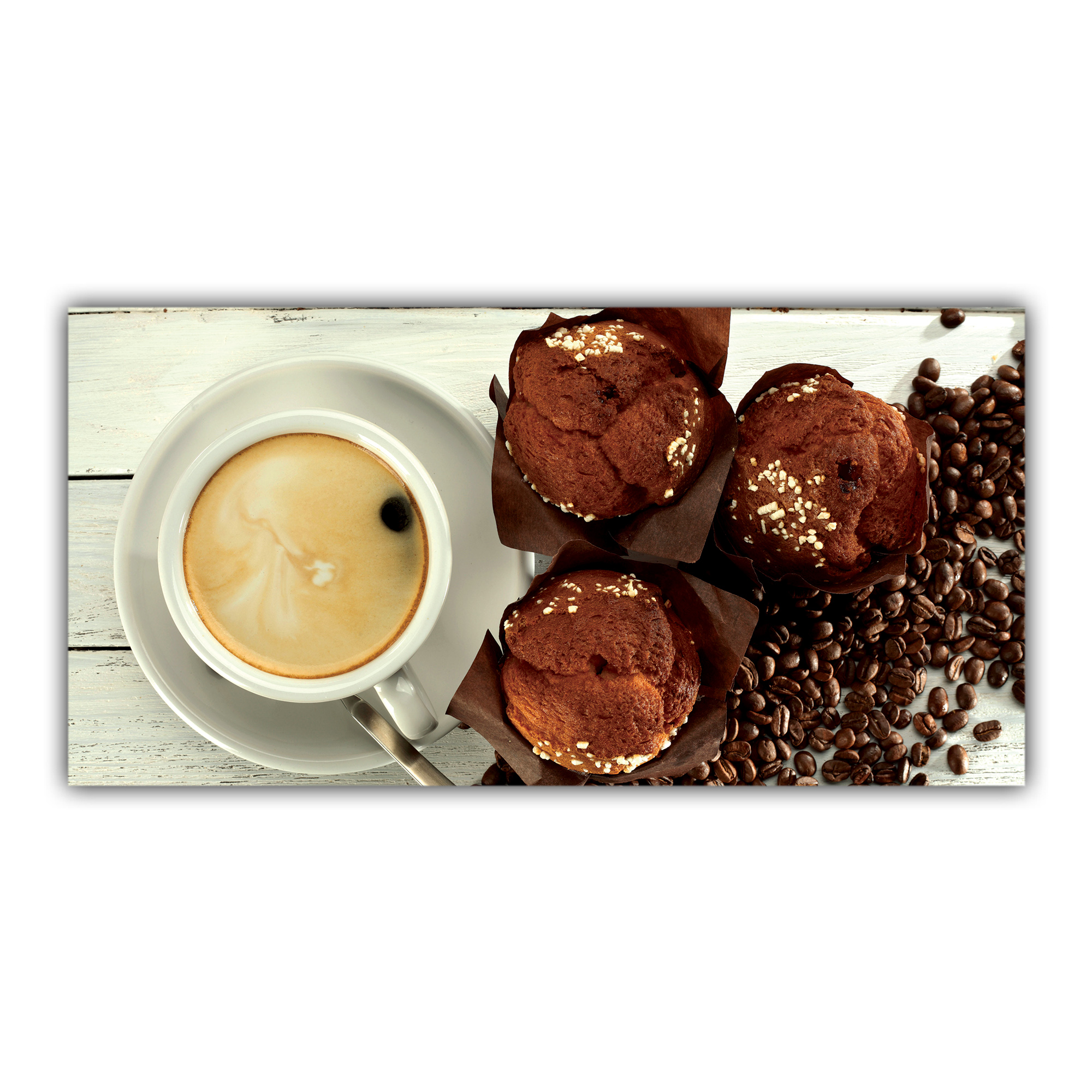 Tasse Café Muffins