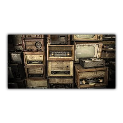 Radio Télévision Rétro
