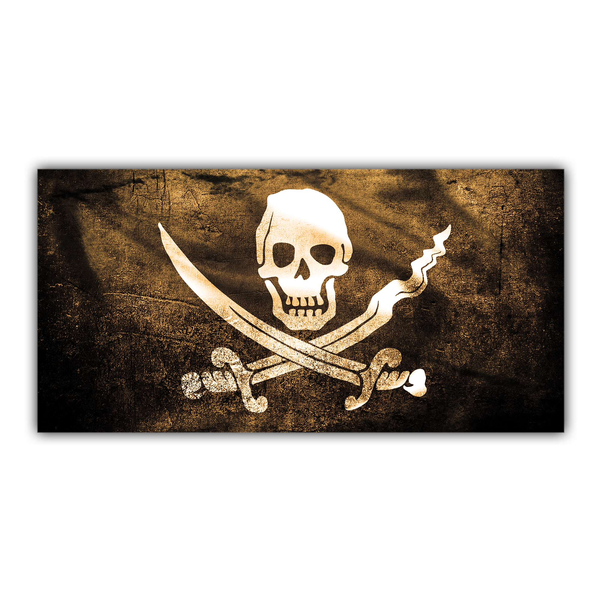Drapeau Pirate