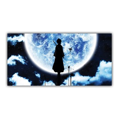 Bleach Rukia Kuchiki Shinigami Nuit Lune