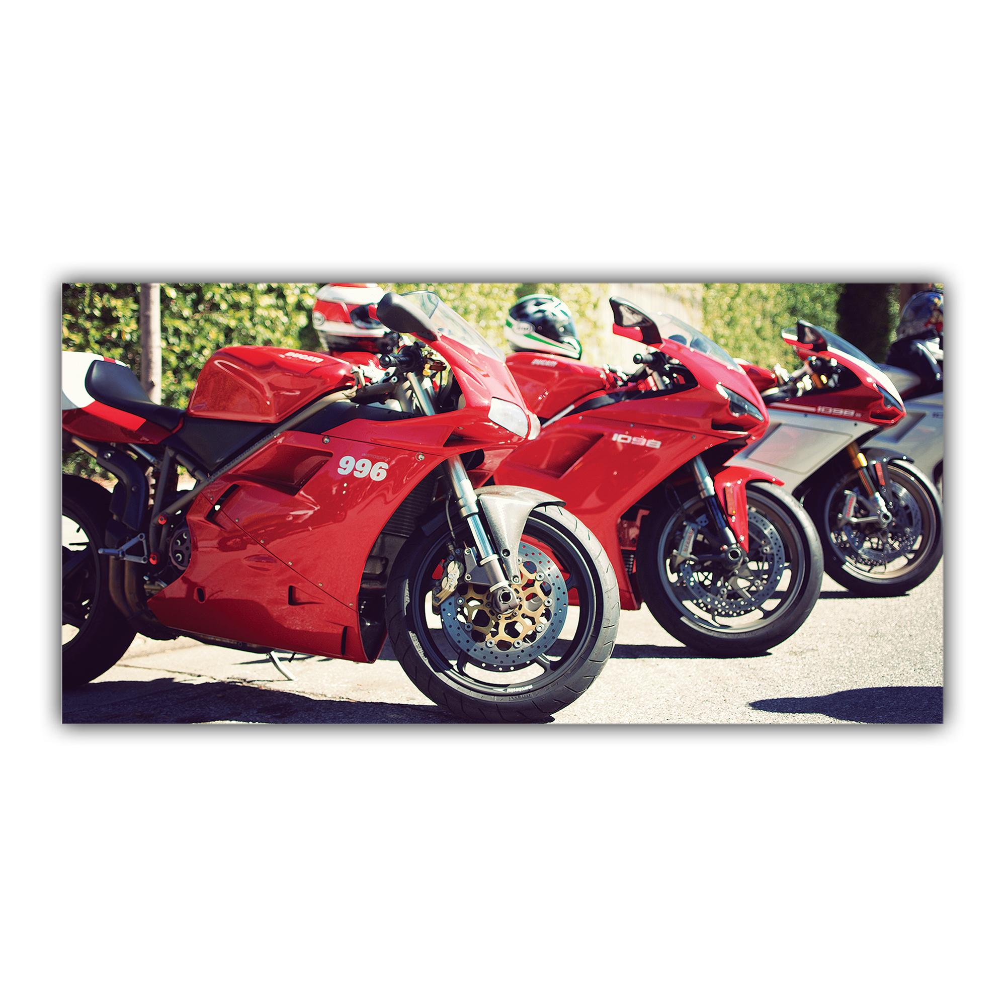 Ducati Sportbike 996 1098
