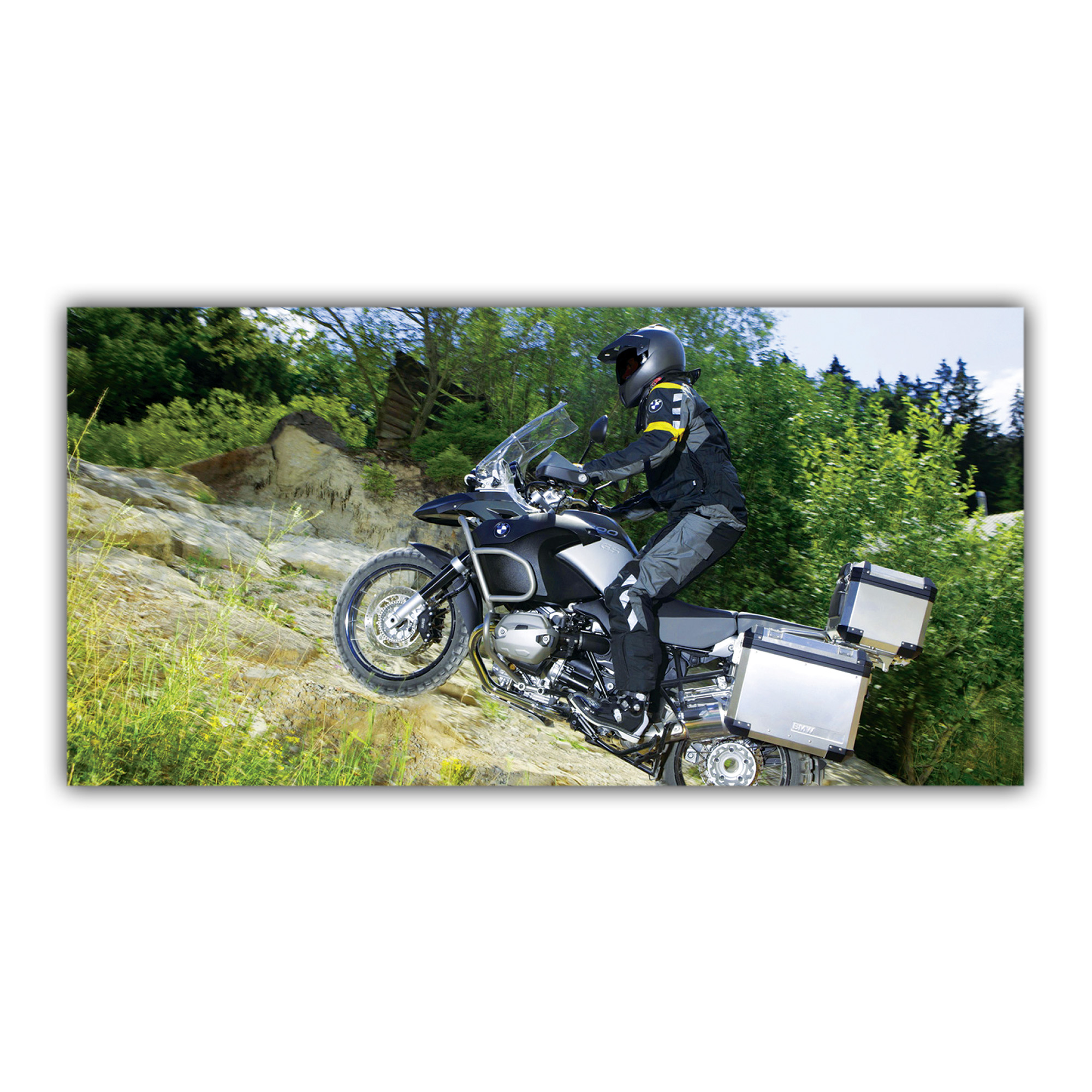 BMW 1200 GS Trail Enduro