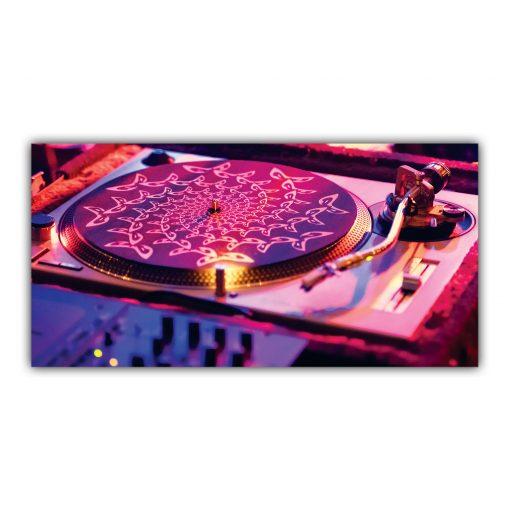DJ Platines Table Mix