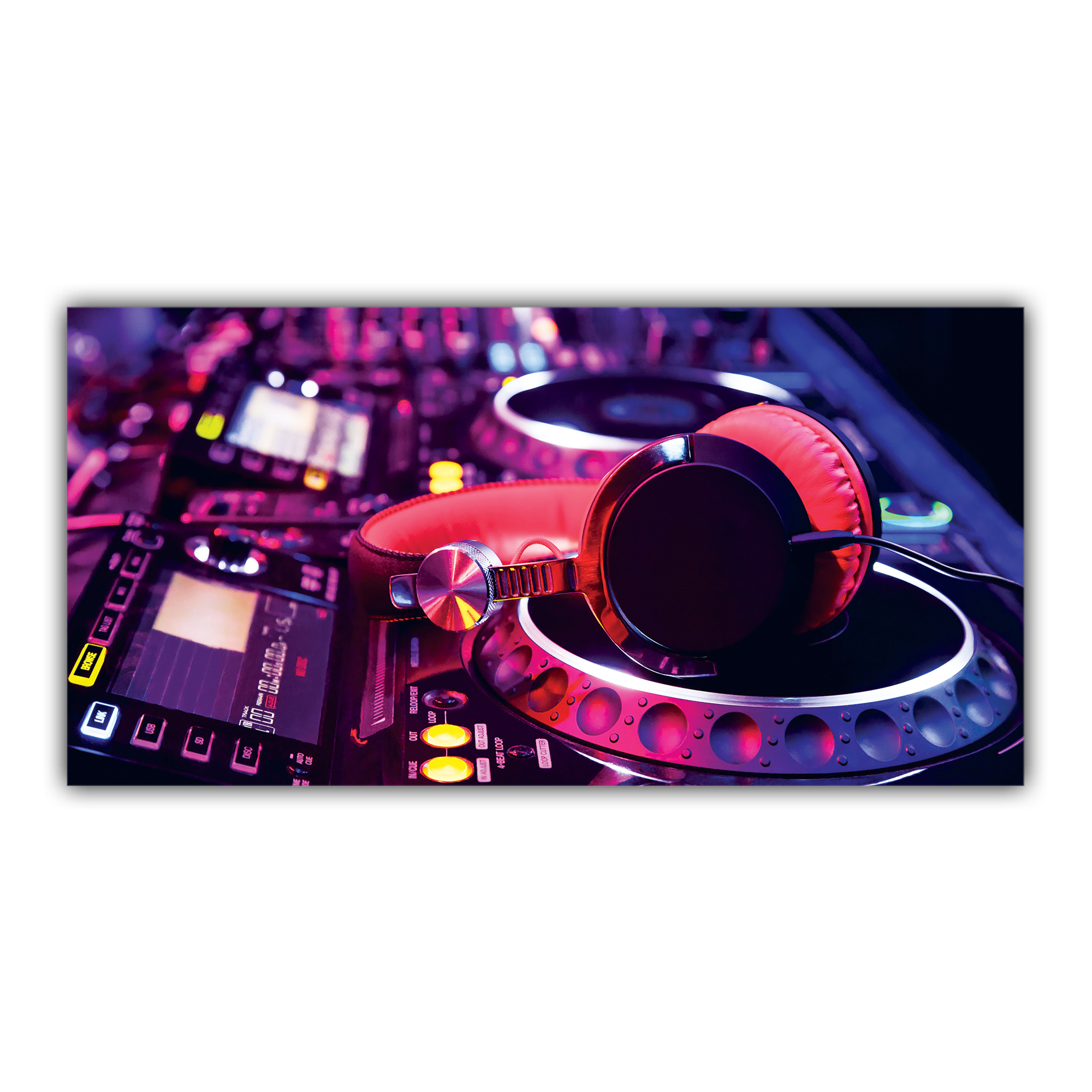 Grâce à nos imprimantes numériques dernière génération et notre savoir-faire aussi bien technique qu'artistique, nous garantissons une qualité irréprochable pour chacun de nos produits.