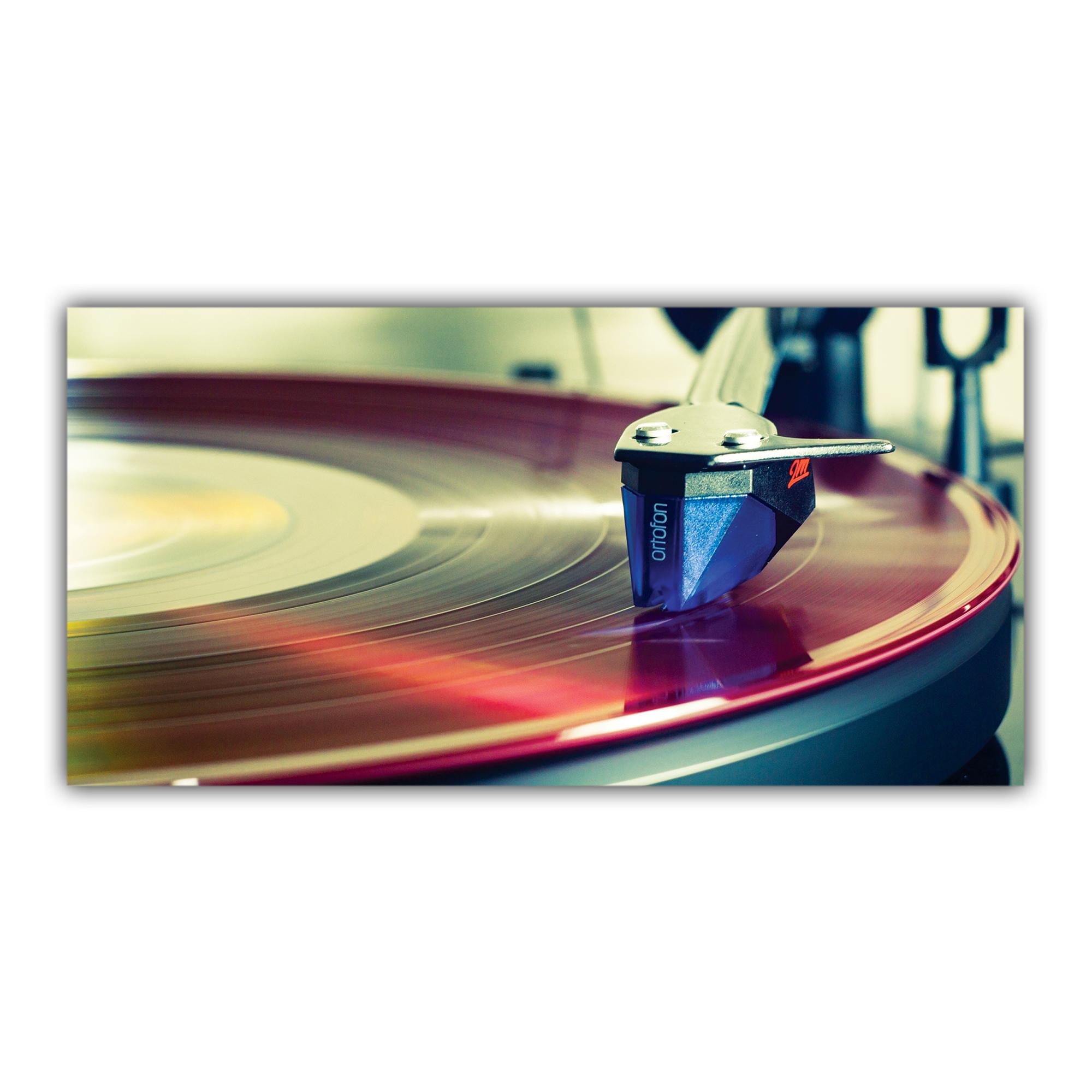 Lecteur disque vinyle arimaje - Lecteur disque vinyl ...