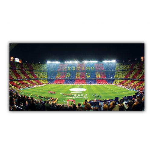 FC Barcelone Football Club Stade Barça