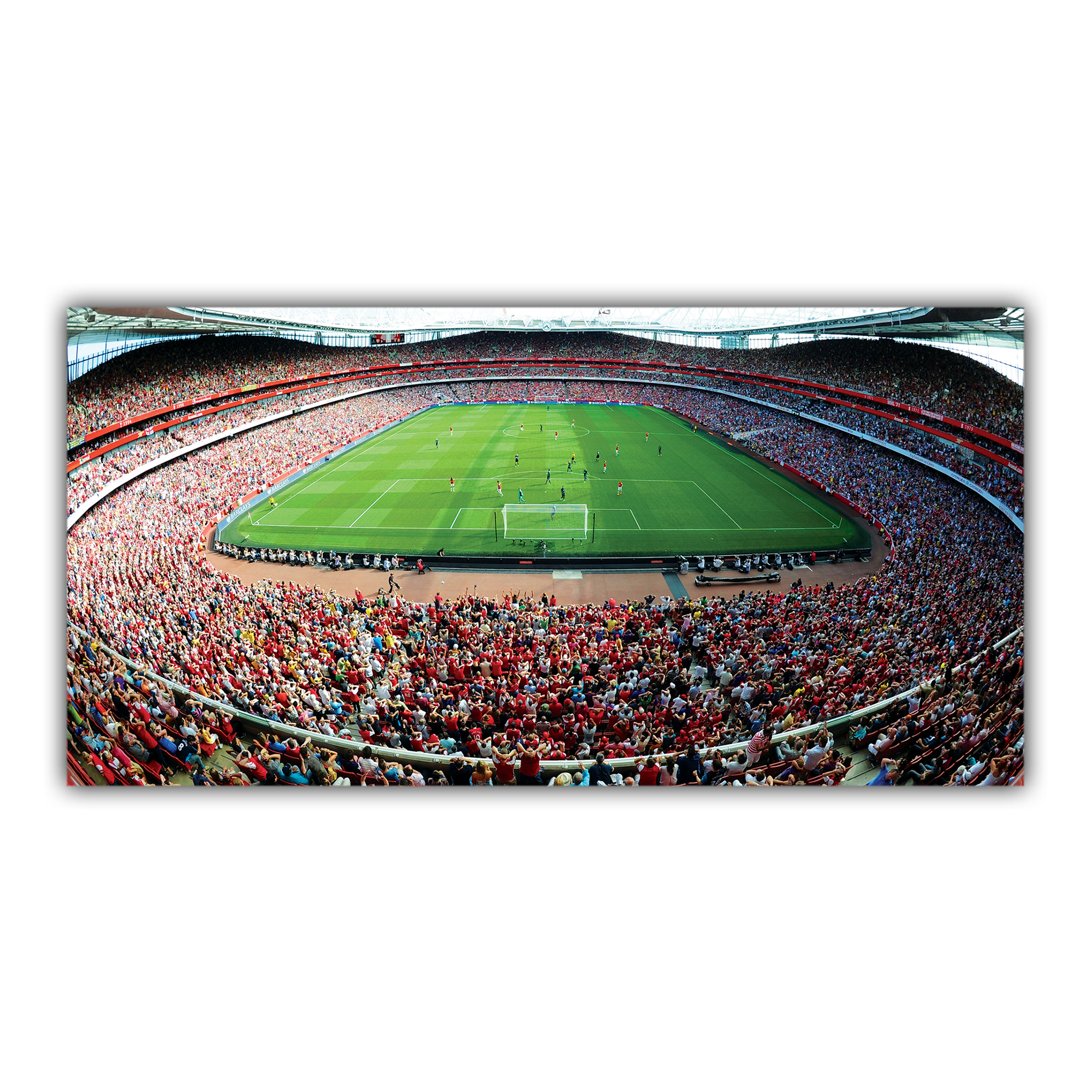 Arsenal Emirates Stadium Football Club Stade