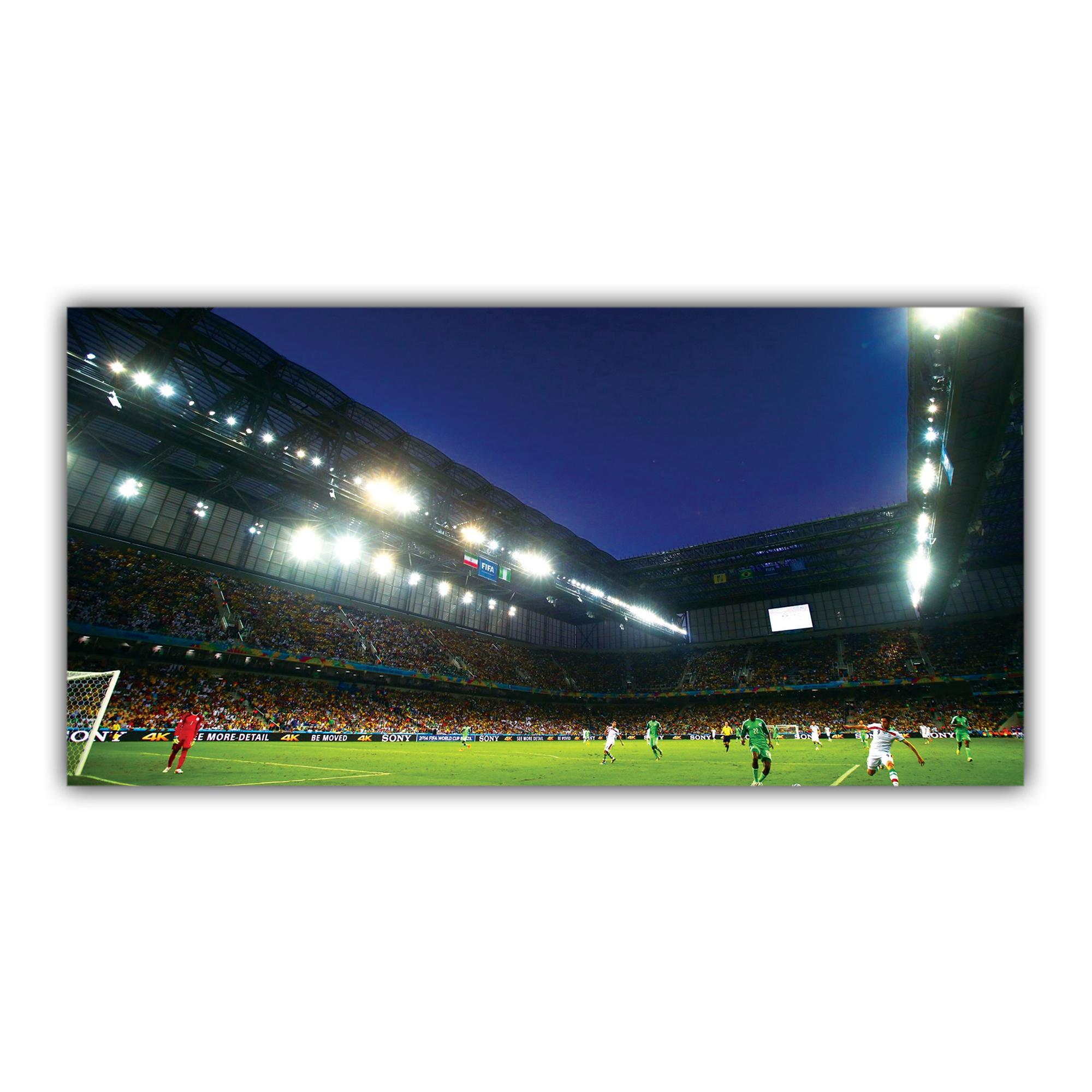 Stade Joaquim Américo Guimaraes Football Club Brésil