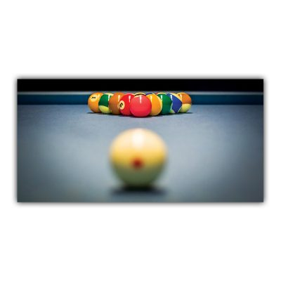 Billard Boules Table