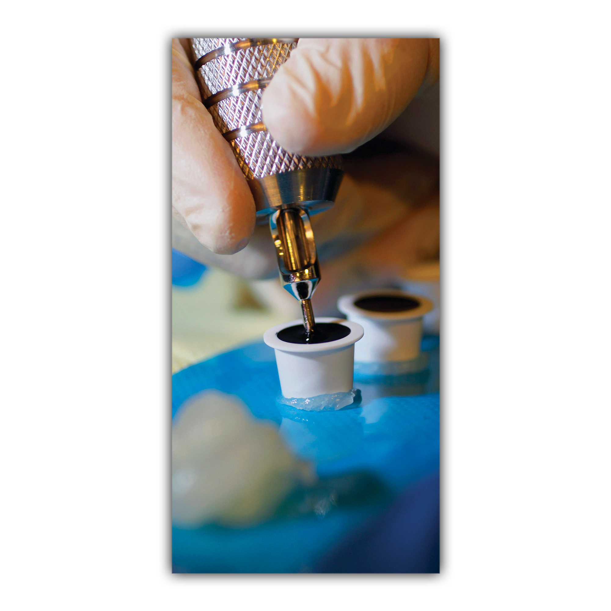 Dermographe Encre Tatouage