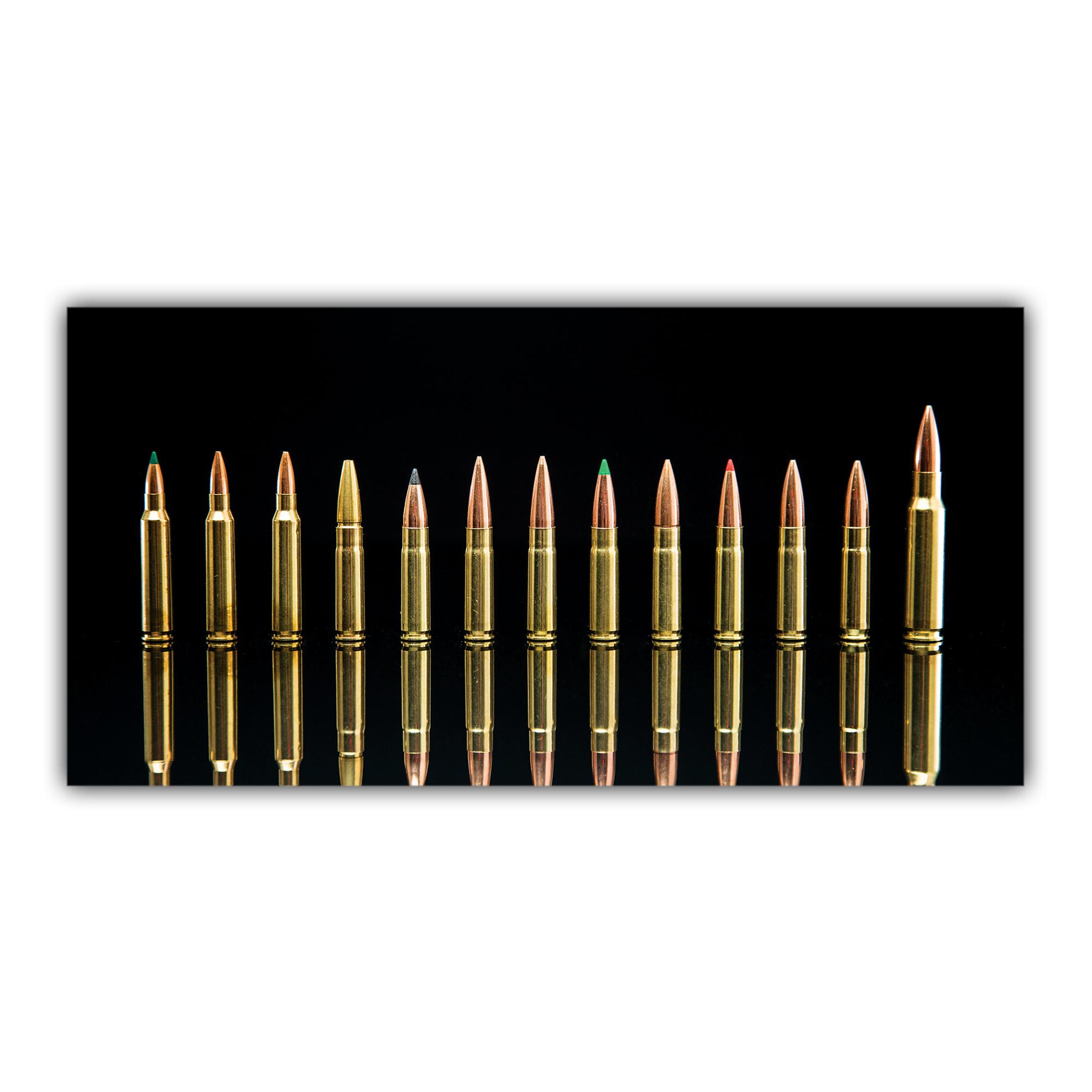 Munitions Armes