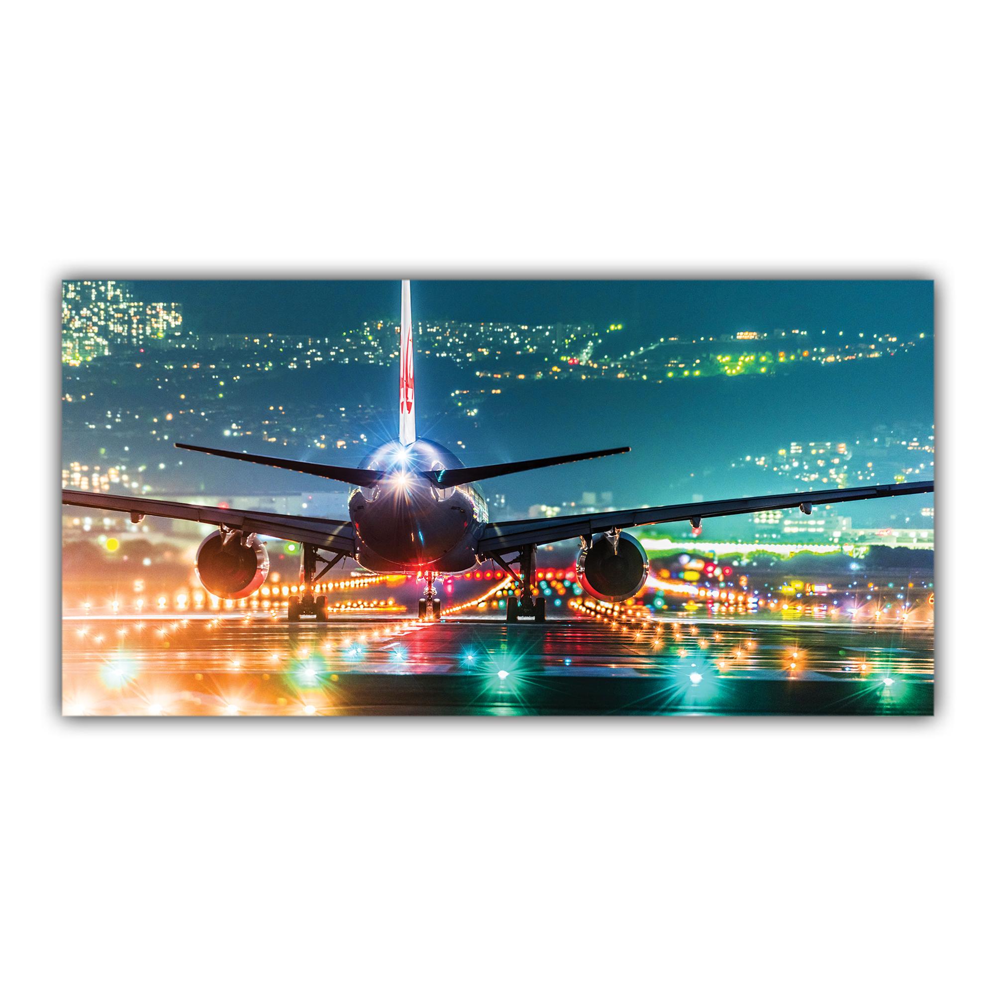 Avion Aéroport Tokyo Japon Lumière