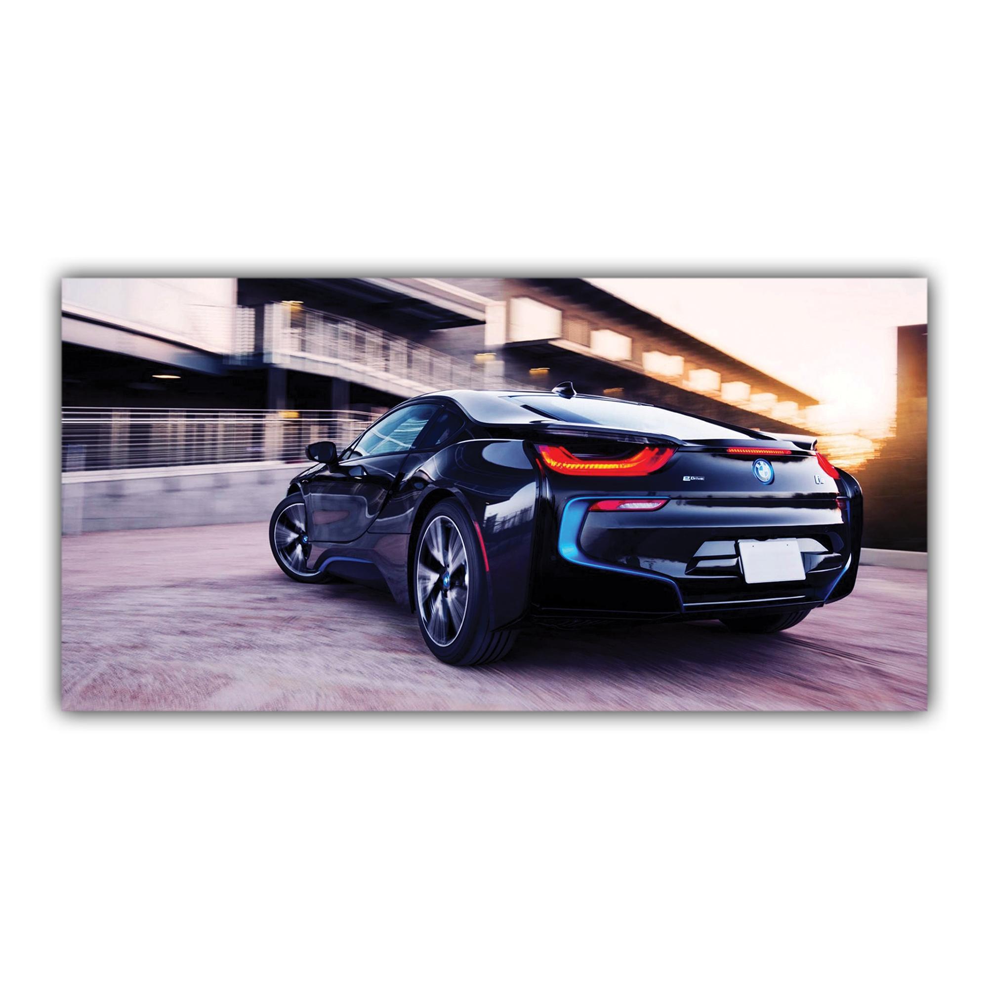 BMW électrique i8
