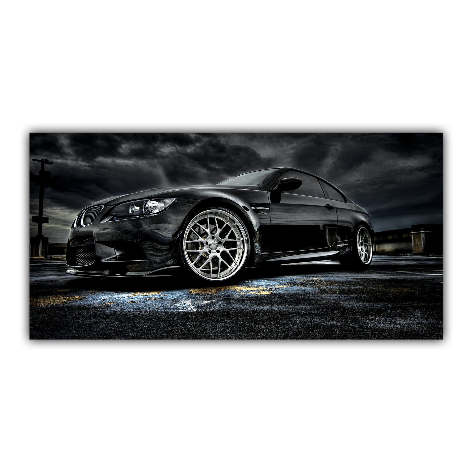 BMW M4 Coupé Sport