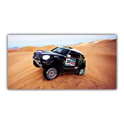 Mini Dakar Rallye Sport Désert