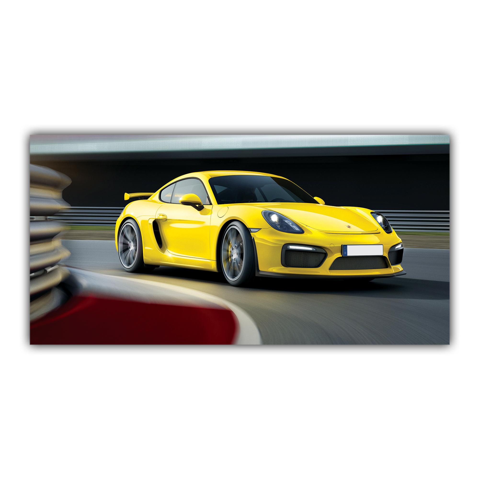 Porsche GT4 257 Sport