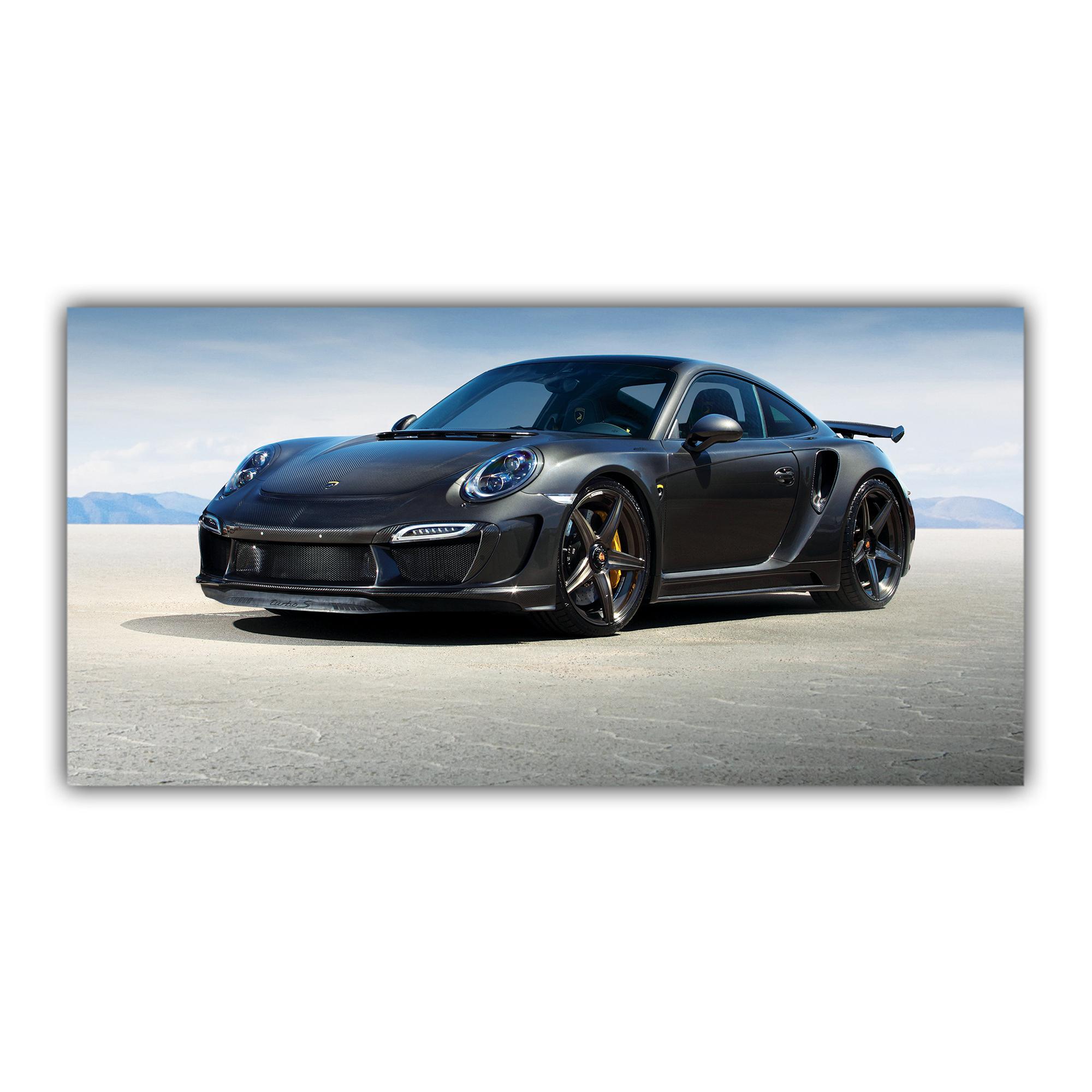 Porsche 911 Sport