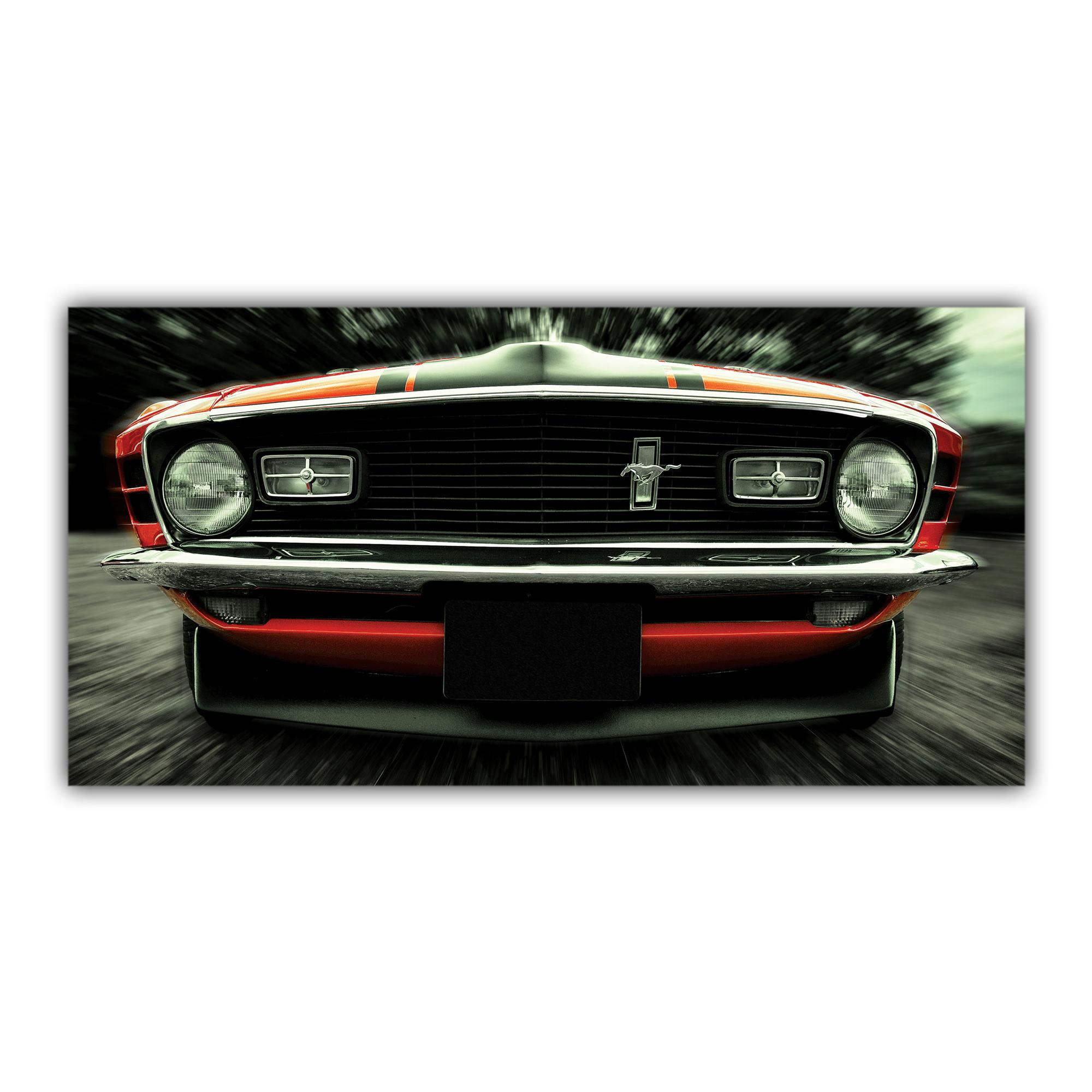 Ford Mustang 1970 Custom Vintage