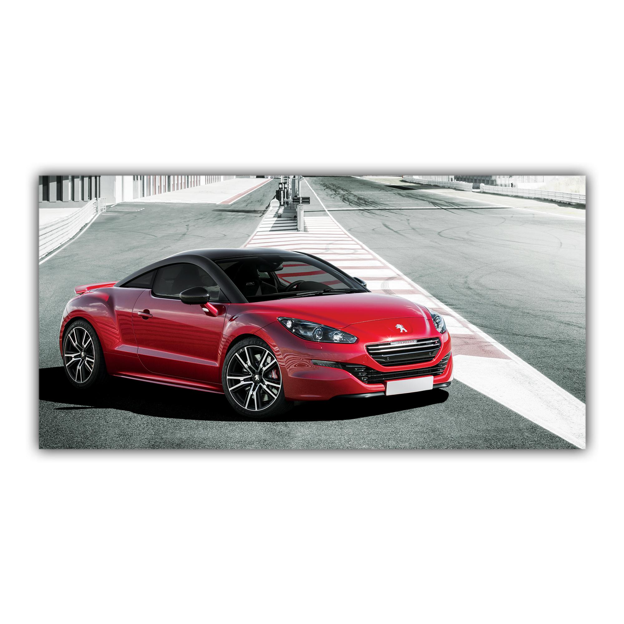 rcz peugeot sport voiture fran aise rouge circuit arimaje. Black Bedroom Furniture Sets. Home Design Ideas