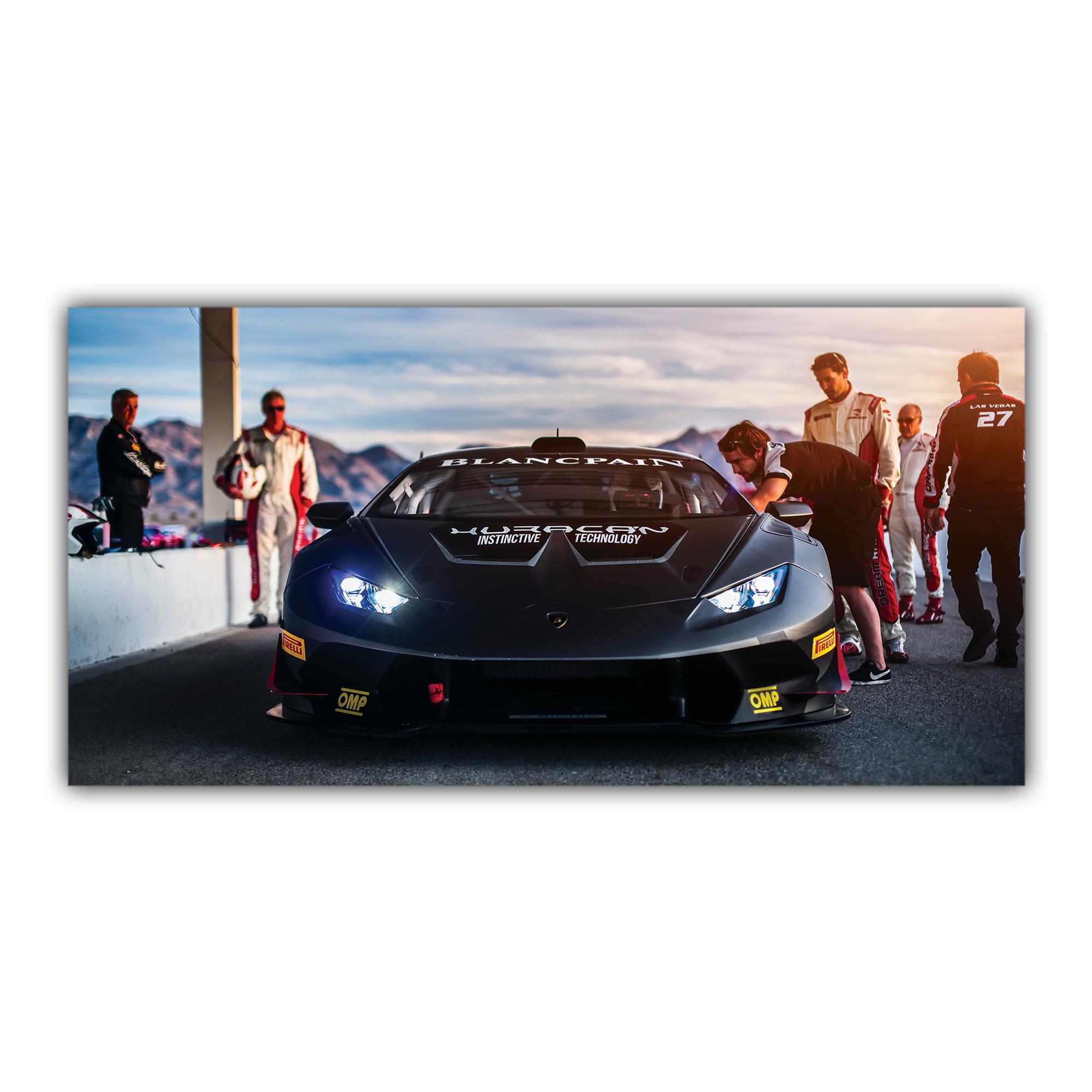 Lamborghini Aventador Spéciale