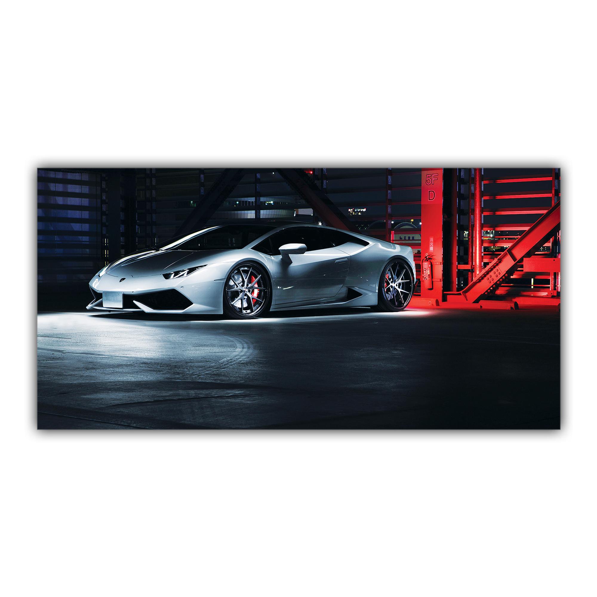 Lamborghini Sport Voiture Italienne