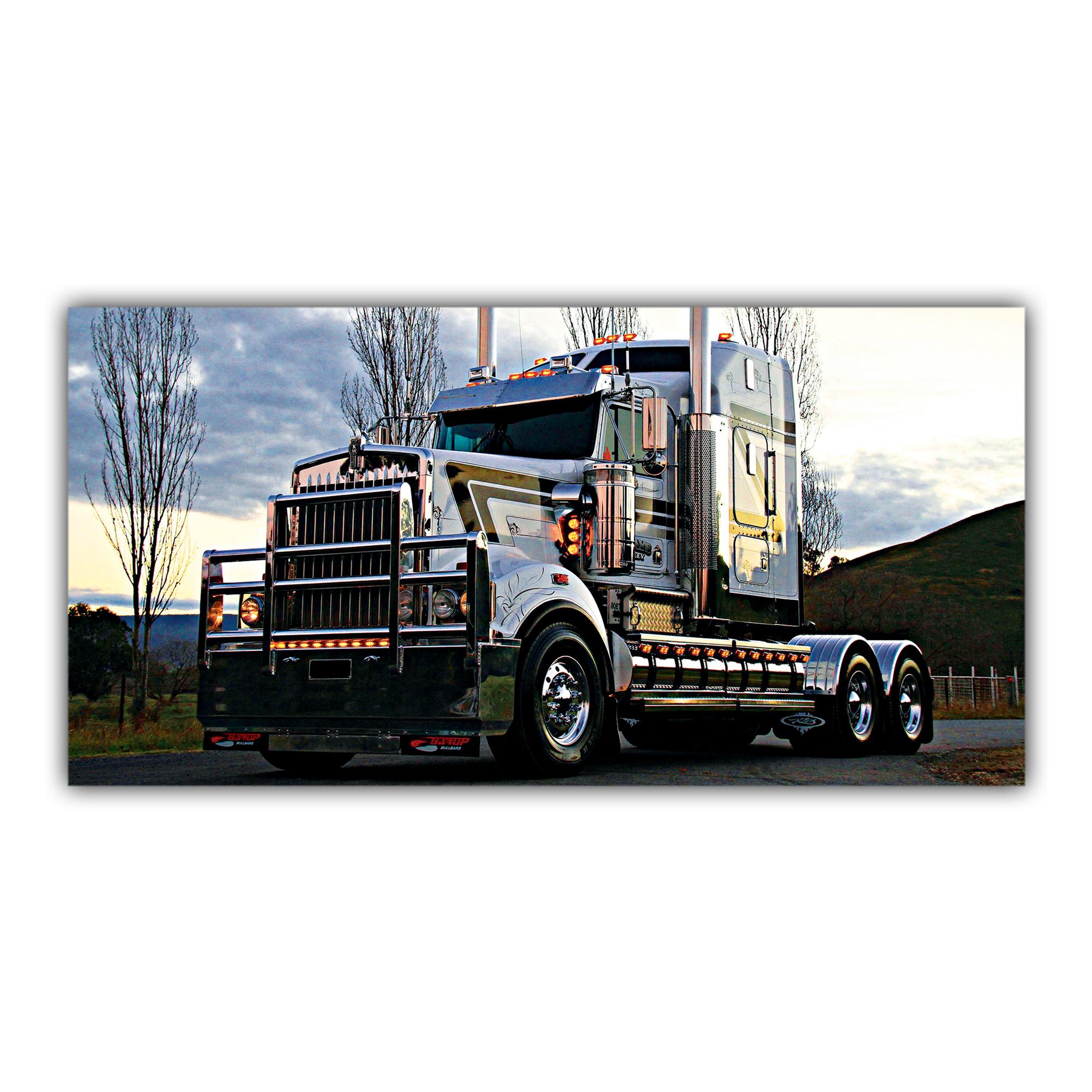 Camion Poid Lourd Mack Trucks