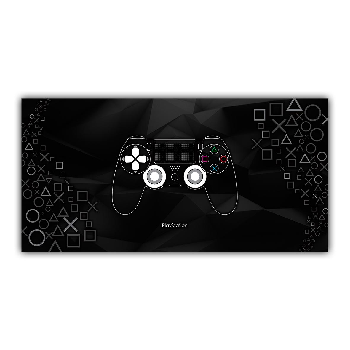 Playstation Sony Jeux Vidéo Manette Console