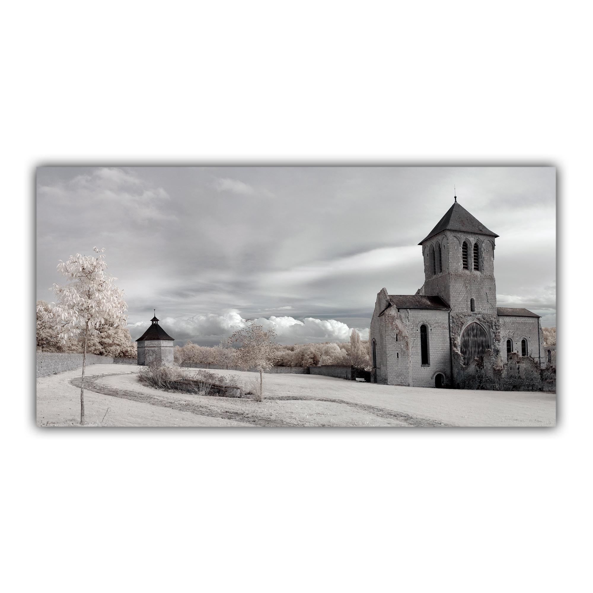 Abbaye d'Asnières Pays de la Loire